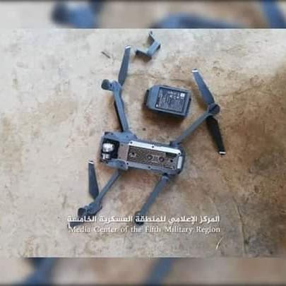 صنعاء.. انفجار معمل تفخيخ طائرات حوثية مسيرة وسقوط قتلى