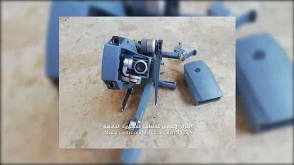 انفجار معمل تفخيخ حوثي داخل منزل شمال صنعاء