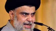 """عراقی حکومت """"خون ریزی روکنے کے لیے """"مستعفی ہو جائے: مقتدی الصدر"""