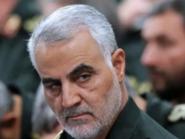 وفد حوثي يشارك بتشييع سليماني في طهران