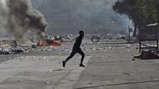 19 killed in protests in Iraq despite calls for calm