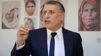 إطلاق سراح المرشح الرئاسي التونسي نبيل القروي