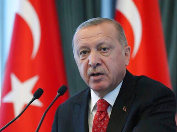 متحدث باسم أردوغان: المنطقة الآمنة بسوريا تستهدف الإرهابيين