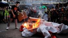 الأمم المتحدة تدعو لتحقيق مستقل في مظاهرات هونغ كونغ