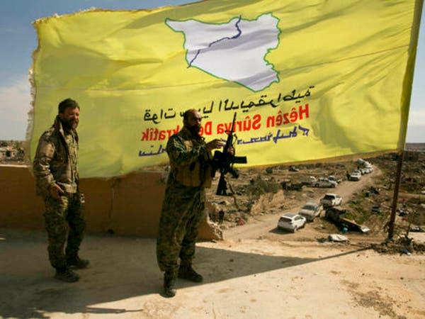 """""""سوريا الديمقراطية"""" لنظام الأسد: تبررون عدم مواجهتكم للهجوم التركي"""