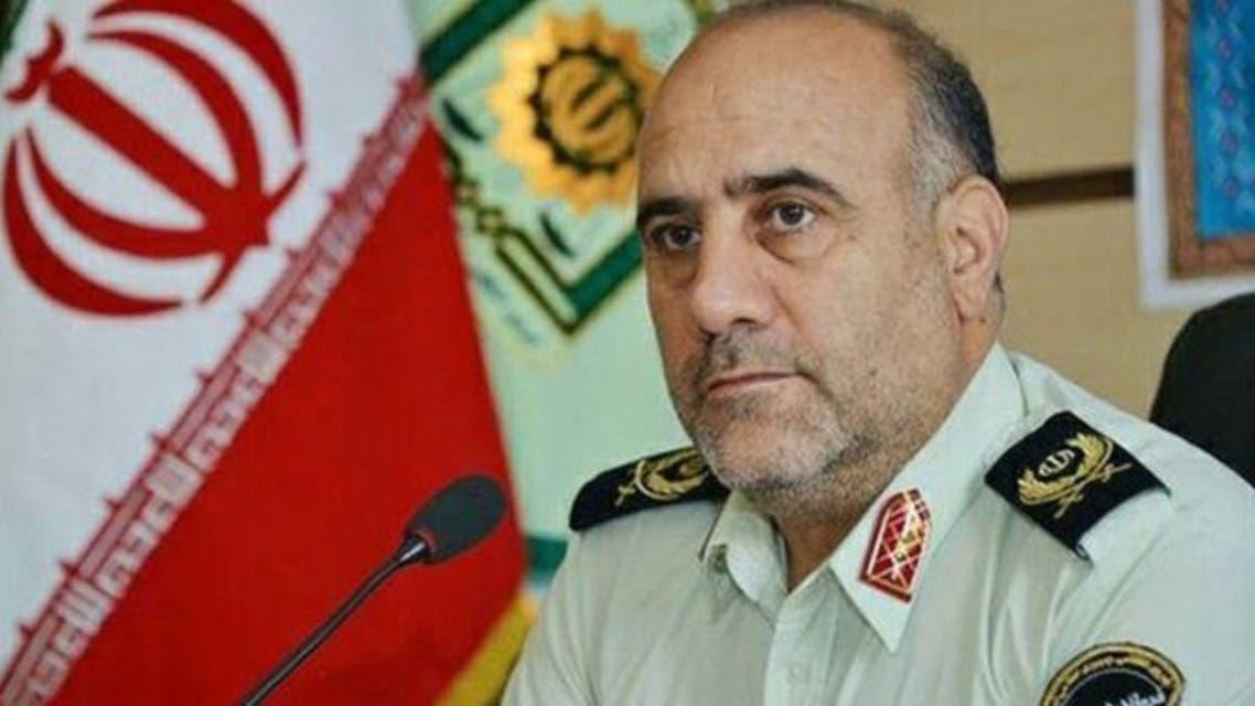 رئیس پلیس تهران: گروههای امر به معروف و نهی از منکر در پاساژها ایجاد میشود