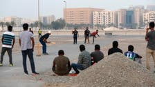 Away from glitzy stadiums, Qatar migrants live for cricket