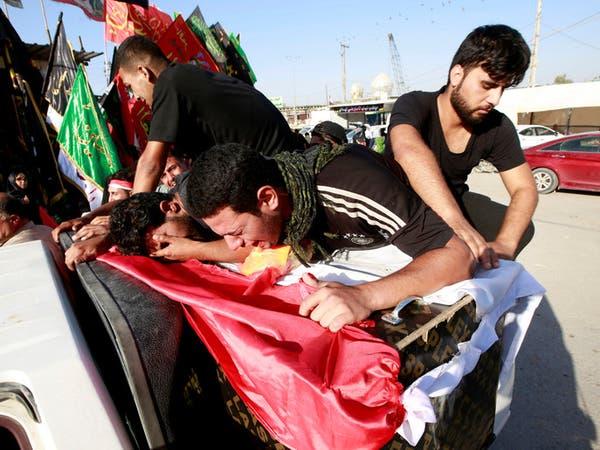 بعد التحقيق بحوادث متظاهري العراق.. إعفاء قادة عسكريين