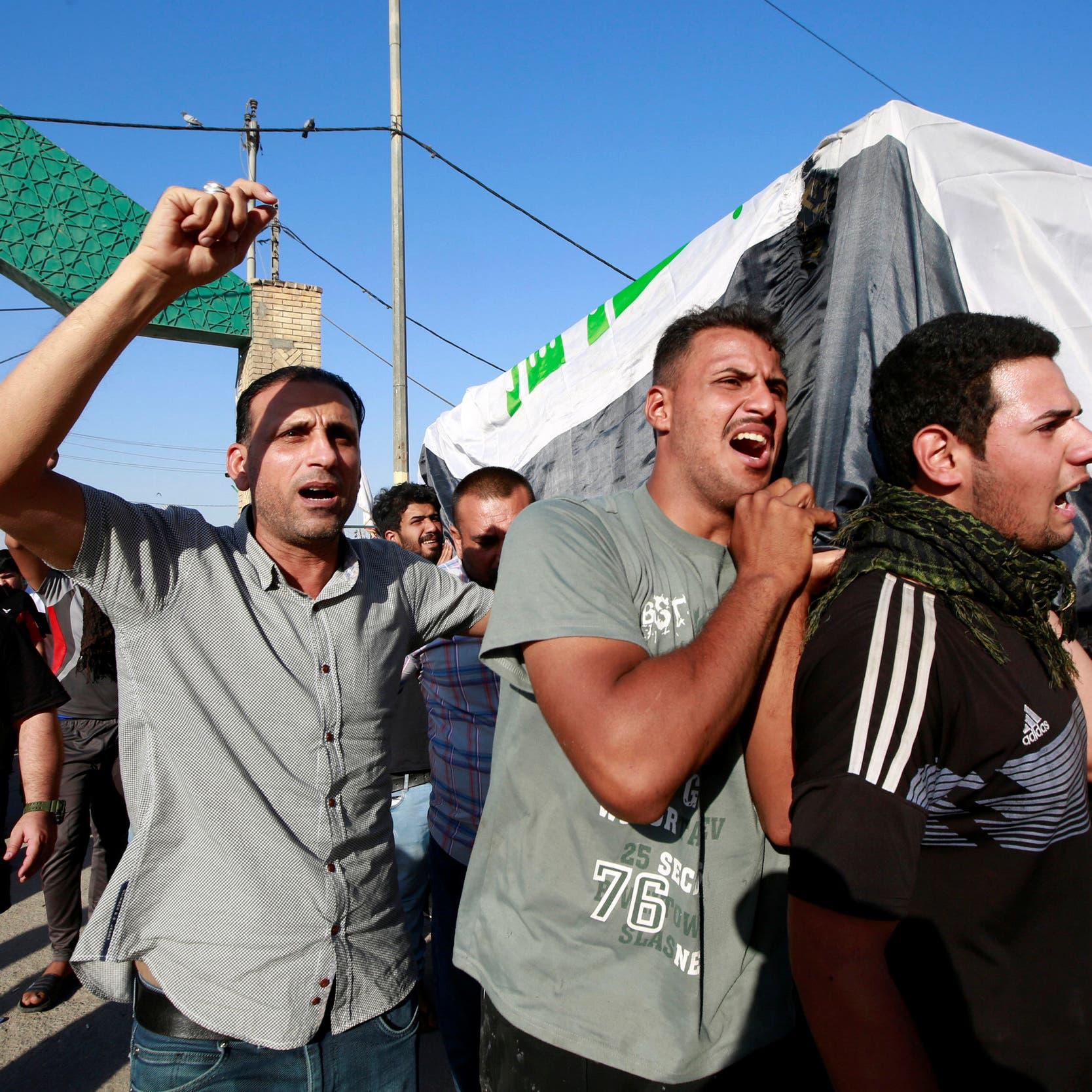 مقتل 15 بمدينة الصدر والقوات العراقية: استخدمنا