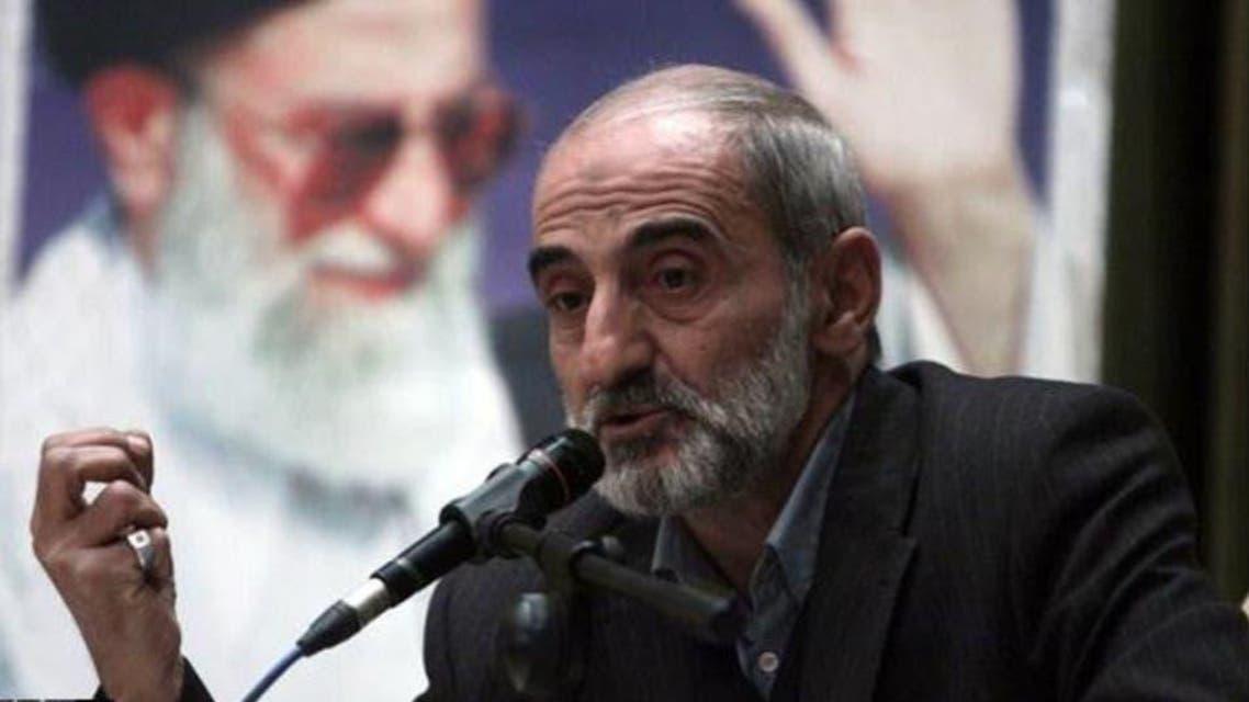Hossein Shariatmadari, Iran's supreme leader Ali Khamenei's representative at the state-run Kayhan newspaper. (Supplied)