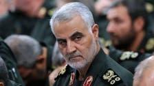 حماس نے قاسم سلیمانی کو ہلاک کرنے کی کوشش کی مذمت کر دی