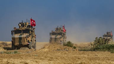 هولندا تعلق تصدير شحنات أسلحة جديدة إلى تركيا