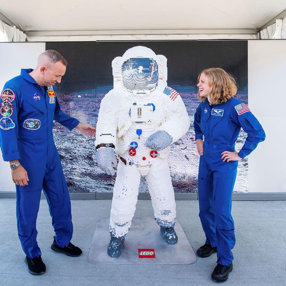 بعد 6 أشهر من خطأ محرج.. ناسا تستعد لسير فضائي نسائي