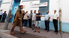 تیونس: پارلیمانی انتخابات کے لیے پولنگ کے بعد ووٹوں کی گنتی