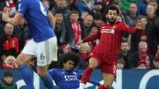 Gritty Liverpool find a way to win once again