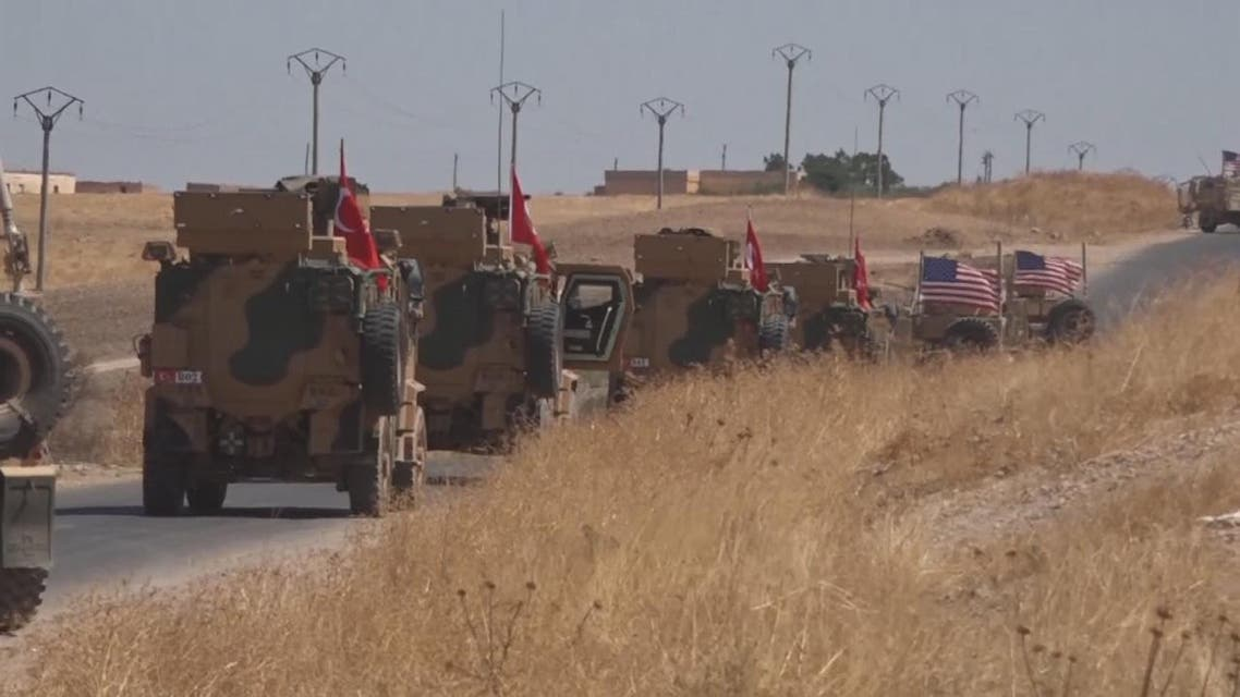 THUMBNAIL_ عملية عسكرية تركية وشيكة شمال سوريا