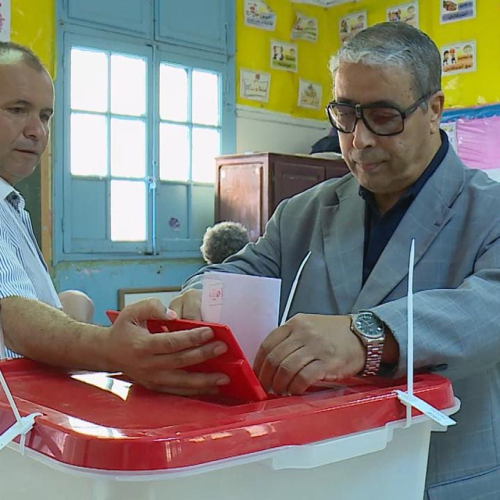 تشريعيات تونس.. المشاركة 41.3% والنتائج الرسمية الأربعاء