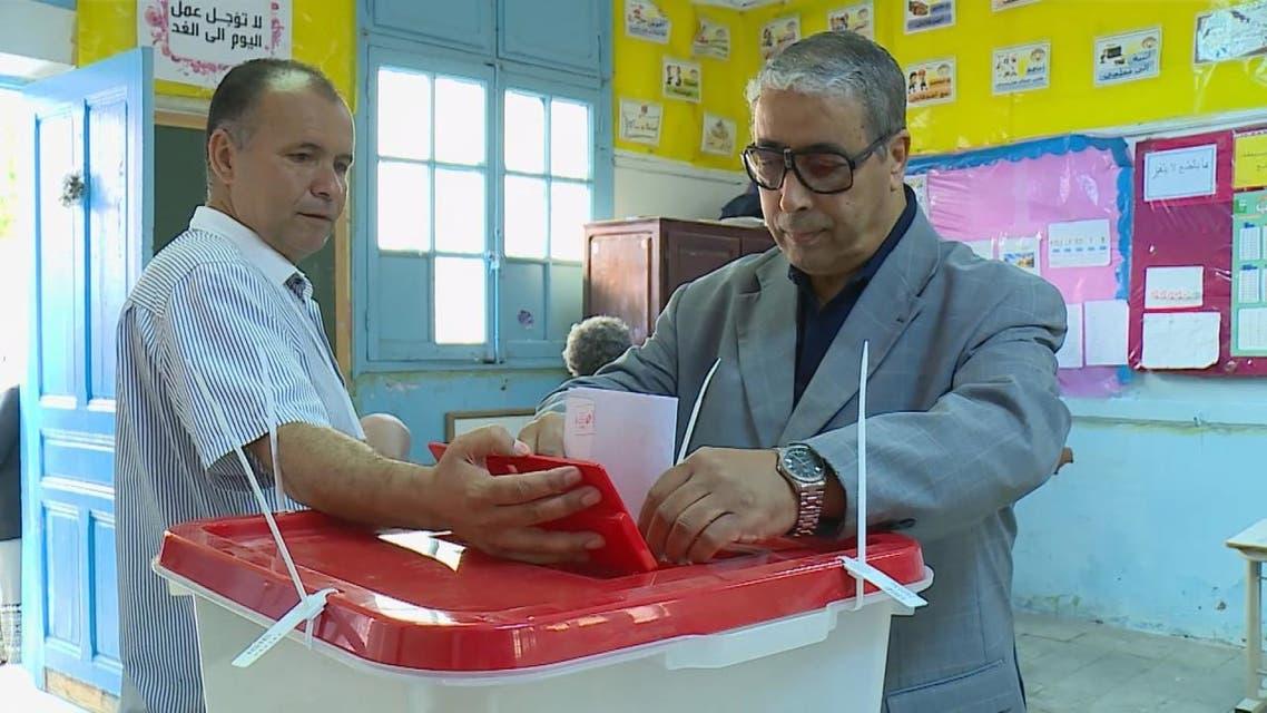 بدء العد التنازلي للانتخابات التشريعية في تونس