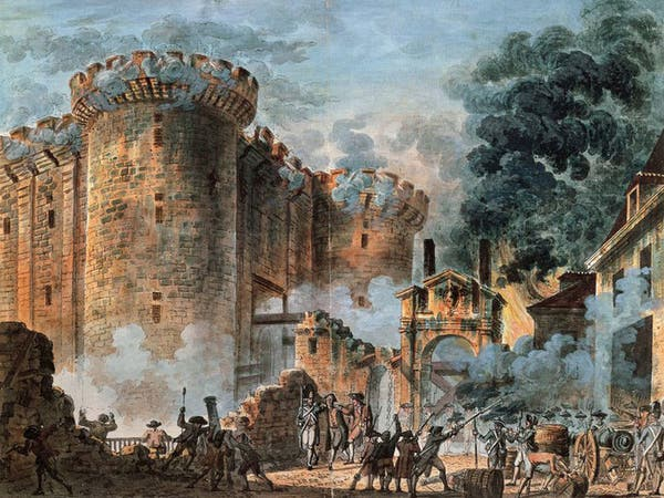 يوم غيّر الخبز التاريخ واندلعت الثورة الفرنسية