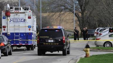 مقتل 4 في إطلاق نار داخل حانة بولاية كانزاس الأميركية