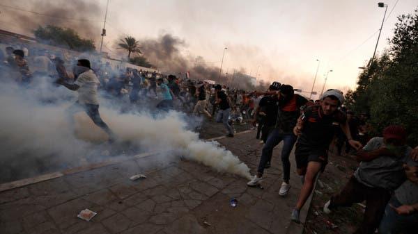 العراق.. استقالة محافظ بغداد وفتح باب الترشح للمنصب