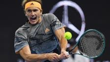 Tsitsipas downs Zverev to set up Beijing final with Thiem