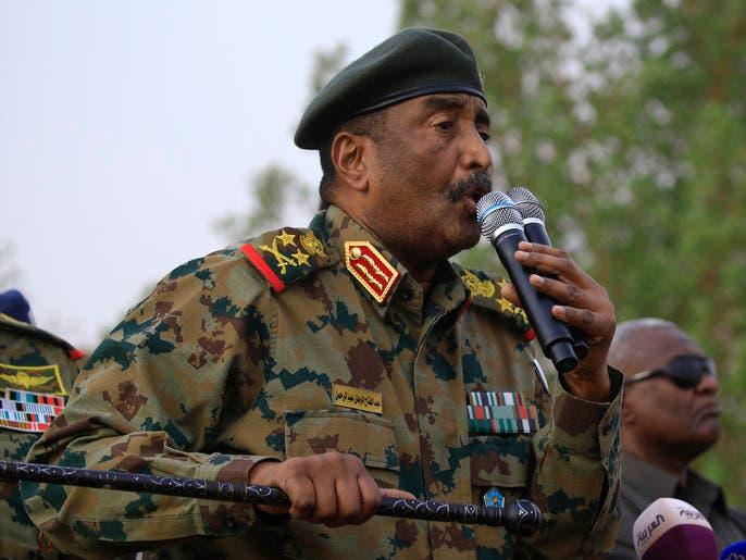 حكومة السودان: علمنا بلقاء البرهان ونتنياهو من الإعلام