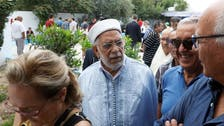 Exit poll shows Islamist Ennahda party first in Tunisia election