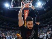لاعب السلة التركي يتحدى أوردغان: لا يمكنك هزيمتي