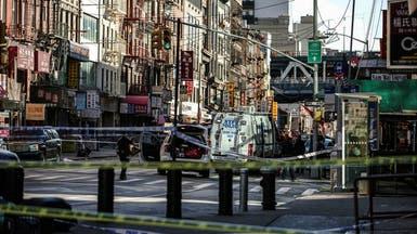 نيويورك.. أميركي يقتل 4 مشردين خلال نومهم بعصا معدنية