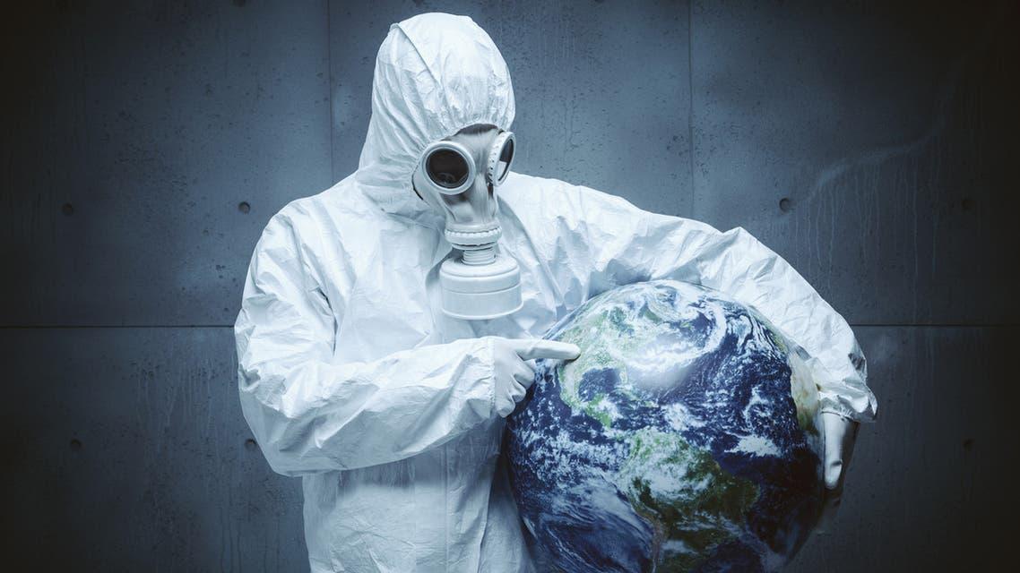 وباء عالمي