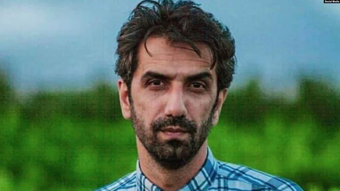 شش ماه حبس برای شاعر منتقد ایرانی تایید شد