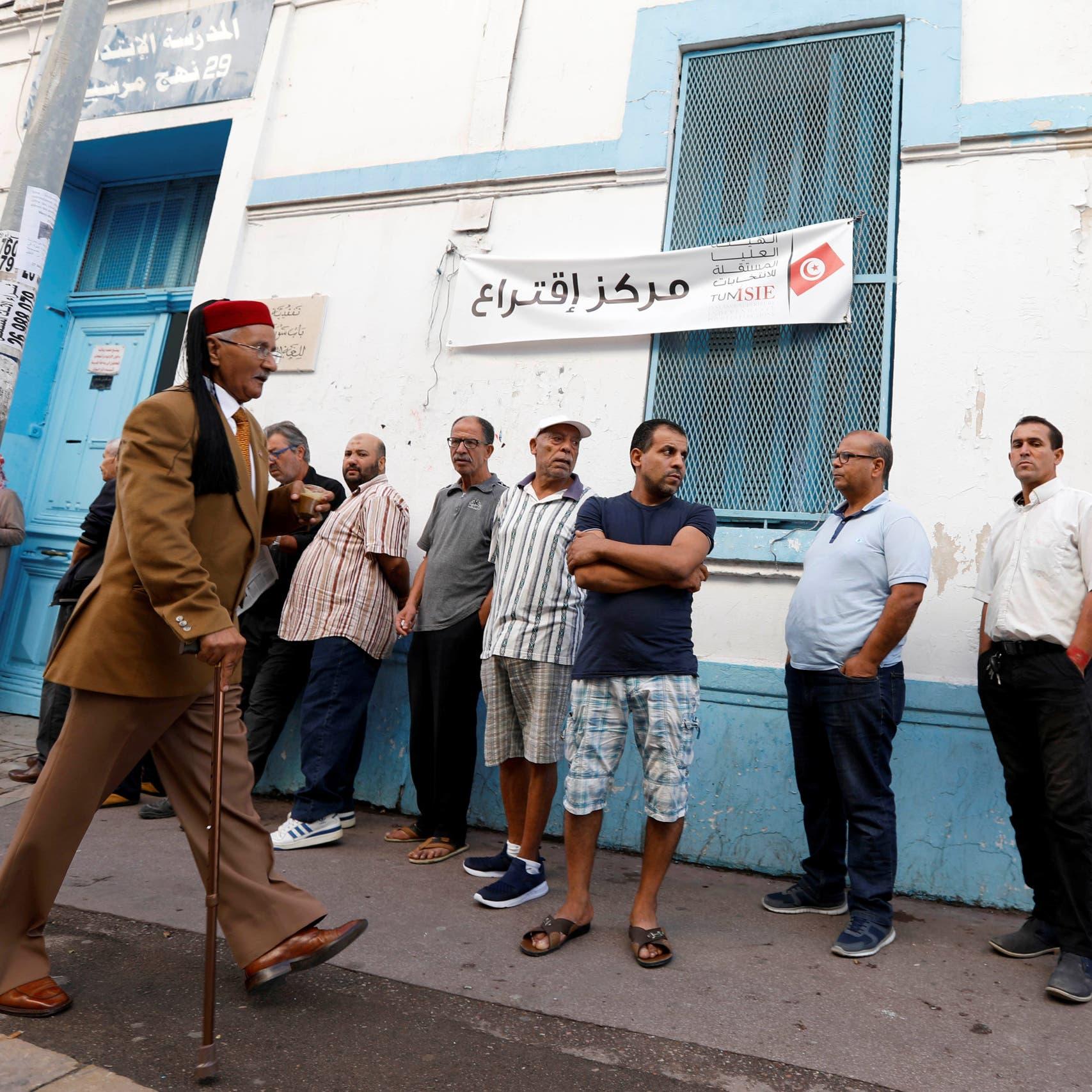 تونس: إصدار أحكام تتعلق بمخالفات ارتكبت بانتخابات 2019