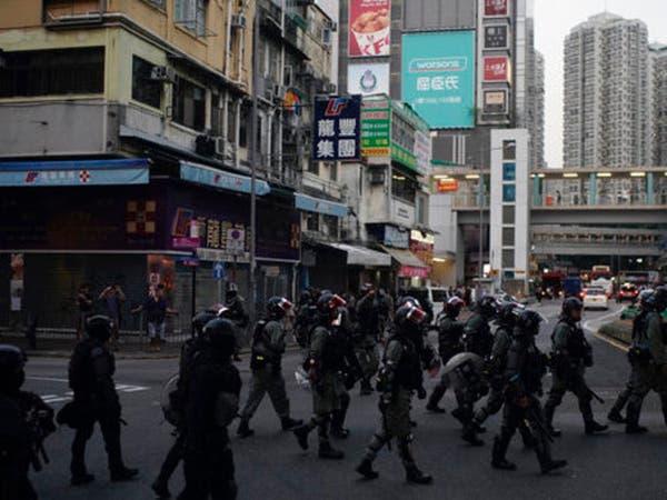فتح جزئي لمترو هونغ كونغ.. واستعدادات لاحتجاجات ضخمة