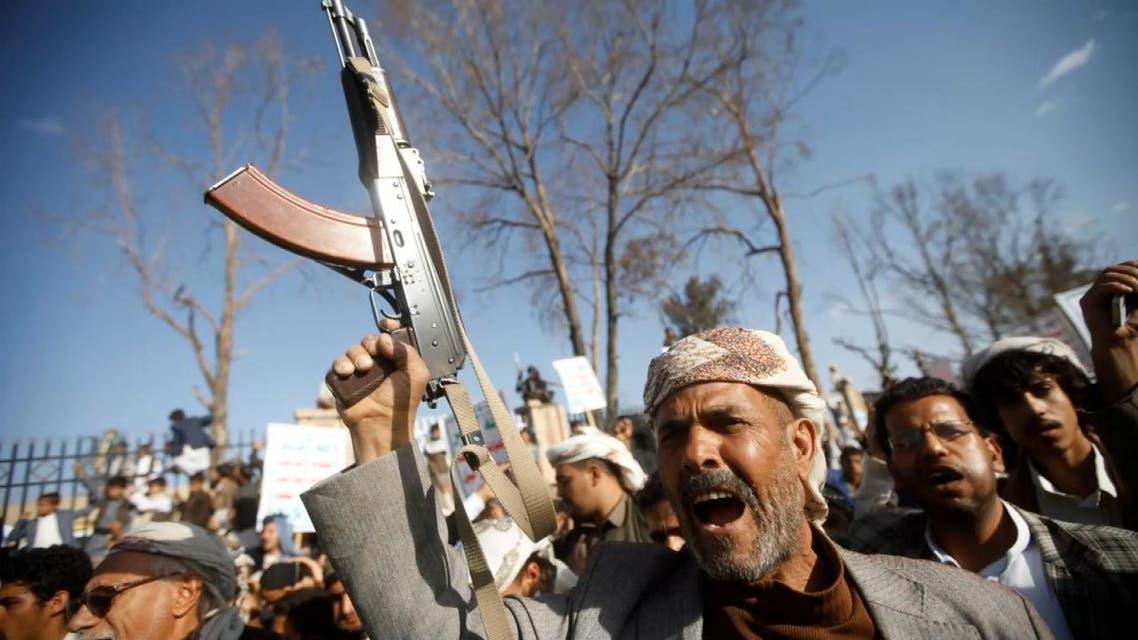 الحوثيون .. استنزاف وتدمير ممنهج للقطاع الخاص
