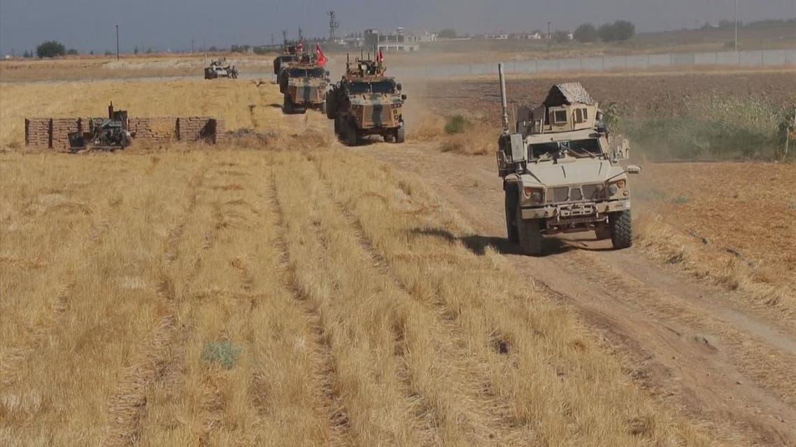 البيت الأبيض يعلن أن القوات الأميركية في شمال سوريا لن تتمركز بعد اليوم قرب الحدود التركية