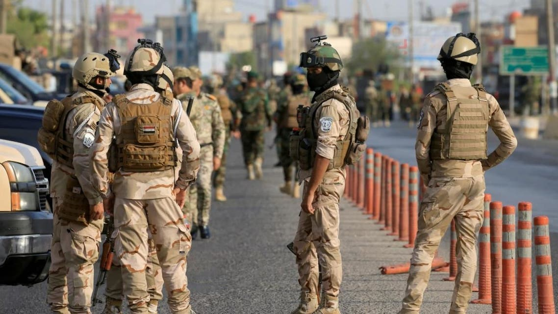 العراق يقر باستخدام العنف المفرط بحق المتظاهرين