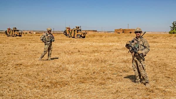 مسؤول أميركي: انسحابنا يقتصر على المنطقة الآمنة قرب تركيا