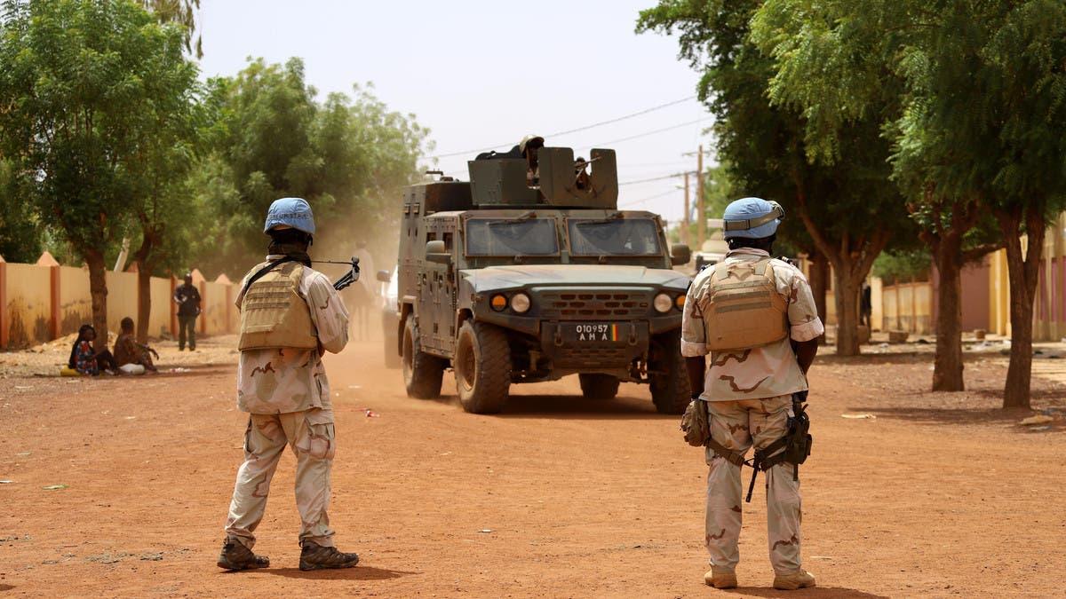 Intalnirea fetelor Mali.