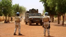 UN peacekeeper killed, five wounded in Mali