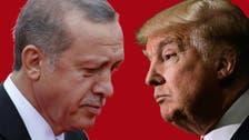 ترکی نے'حد سے تجاوز' کیا تو معیشت تباہ کردی جائے گی:امریکی صدر کی دھمکی