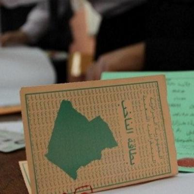 انتهاء مراجعة قوائم الانتخابات والجزائريون يبحثون عن رئيس توافقي