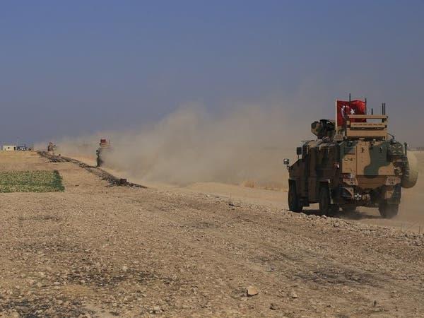 الإدارة الذاتية الكردية: أي هجوم تركي على شمال سوريا سيسمح بعودة داعش