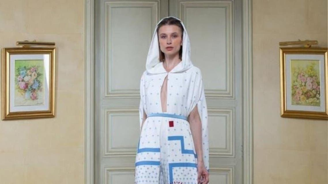 KSA fashion and dress designers in paris