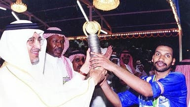 """الهلال يتنازل عن دخل """"ضمك"""" لأسرة عبدالله الشريدة"""