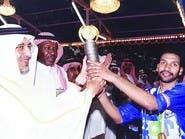 وفاة عبدالله الشريدة لاعب الهلال والمنتخب السعودي السابق