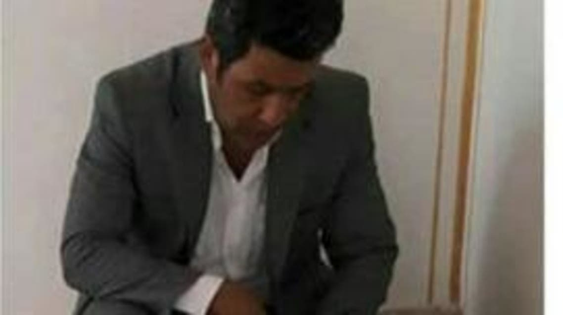 نوه شاپور بختیار در لردگان بازداشت شد
