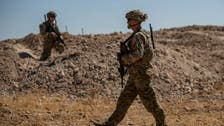 Claim that US soldiers missing in Syria is 'fake news' from Assad media: US Army spox