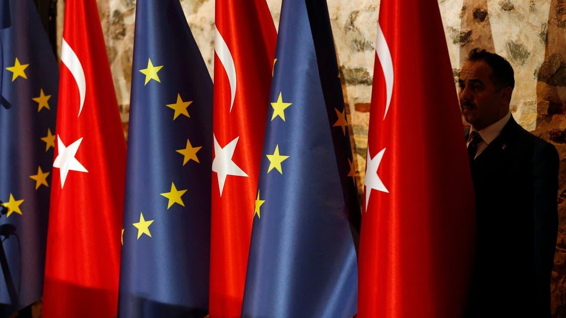 العلمان التركي والاتحاد الأوروبي
