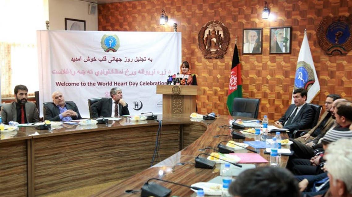 افزایش امراض قلبی در افغانستان؛ سالانه 21 درصد بیمار می میرند